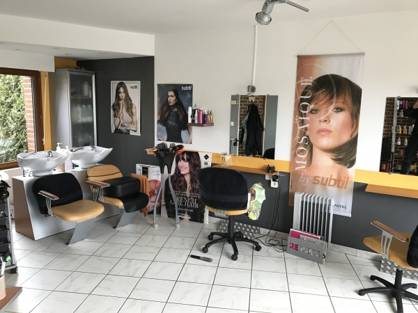 Isabelle Coiffure